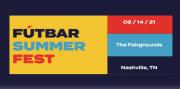 Fútbar Summer Fest