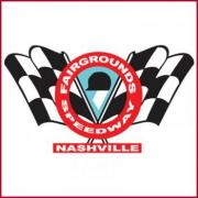 Fairgrounds Speedway in Nashville Tennessee
