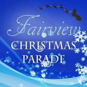 Fairview Christmas Parade