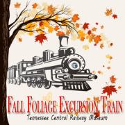Fall Foliage Excursion Train