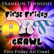 Franklin Art Crawl