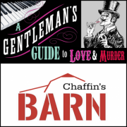 A Gentleman's Guide to Love and Murder at Chaffins Barn Theatre