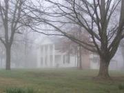 Sam Davis Home Ghost Tours