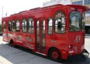 Music City Trolley Hop
