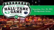 U.S. Hockey Hall of Fame Game