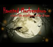 Haunted Murfreesboro