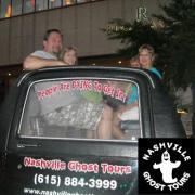 Haunted Hearse Tour Nashville Tennessee
