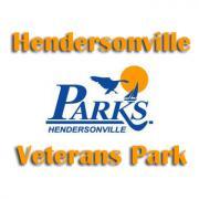 Hendersonville'sVeterans Park