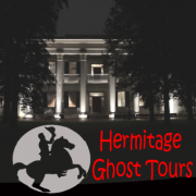 Hermitage Ghost Tours - Hermitage Tennessee