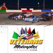 Racing every Saturday from March - November.
