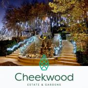 Holiday LIGHTS at Cheekwood