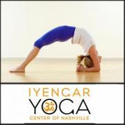 Iyengar Yoga Centers of Nashville