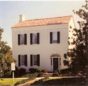James K. Polk Home & Museum in Columbia Tennessee