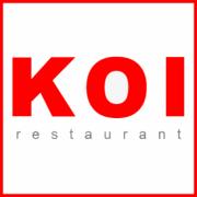 Koi Sushi and Thai Restaurant