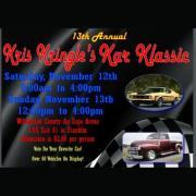 Holiday Arts & Crafts Show & Kar Klassic