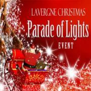 LaVergne Christmas Parade of Lights