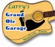 Larrys Grand Ole Garage