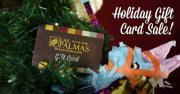 Celebrate the Season of Giving with Las Palmas