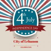 Lebanon 4th of July Celebration