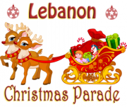 Lebanon Christmas Parade