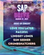 SAP Drive - Drive-in Concert