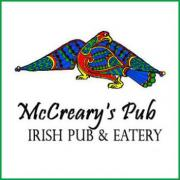 McCreary's Pub Irish Pub & Eatery in downtown Franklin Tennessee