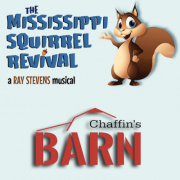 Mississippi Squirrel Revival
