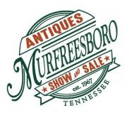 Murfreesboro Antiques Show and Sale