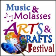 Music & Molasses Arts & Crafts Festival