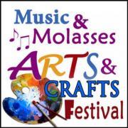 Music & Molasses Arts & Crafts Festival