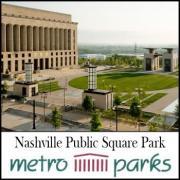 Nashville Public Square Park