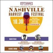 Nashville Harvest Festival
