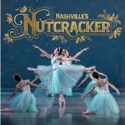 Nashville Nutcracker Ballet