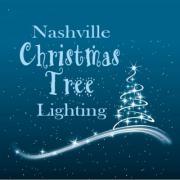 Nashville Christmas Tree Lighting