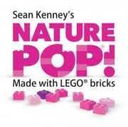 Sean Kenney's Nature POP! Made with LEGO® Bricks