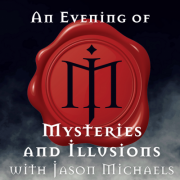 Mysteries and Illusions Show Image