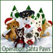 Operation Santa Paws