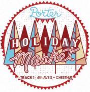 Porter Flea Annual Holiday Market