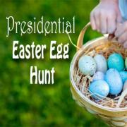 Presidential Easter Egg Hunts at Hermitage