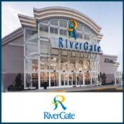 Rivergate Mall in Nashville Tennessee