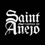 Saint Añejo  featuring inspired Mexican cuisine