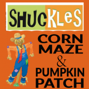 Shuckles Fall Activities