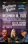 Southern Nights A Songwriters Series