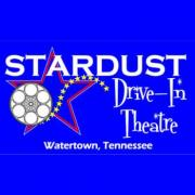 Star Dust Drive-In Movie Theater