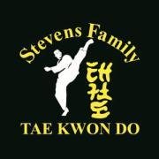Stevens Family Tae Kwon Do