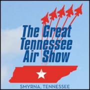 Tennessee Air Show in Smyrna Tennessee