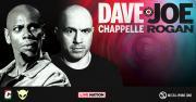 Dave Chappelle & Joe Rogan