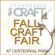 Fall Tennessee Craft Fair