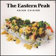 The Eastern Peak