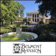 The Belmont Mansion in Nashville Tennessee